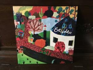 etudes (レコード盤)残少 vinyl