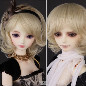 【Luts】【即納】DW-226 (Pale Blond)【9-10inch】