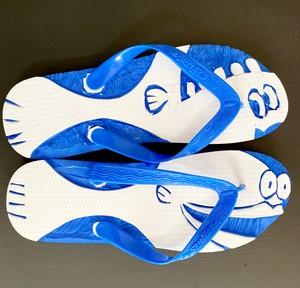 ガリットチュウ福島『沖縄の回遊魚』(島ぞうり)