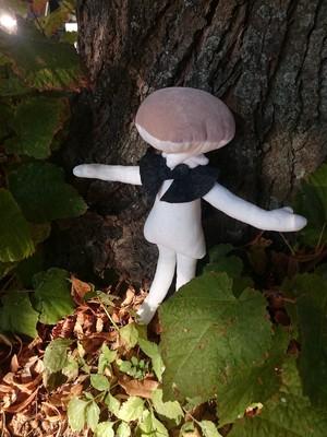 【Frau Fuchs】茸の化けぬいぐるみ(CHAMPiGNON HELL)