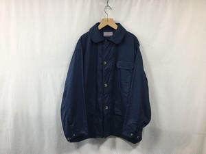 "在庫あり gourmet jeans "" HUNTING COAT JACKET "" NAVY"