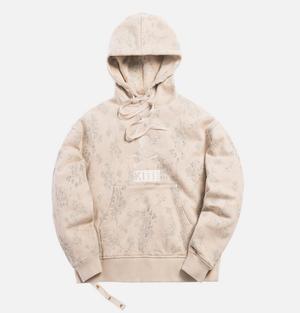 Kith x mastermind WORLD Fleece Pullover Sweat Hoodie
