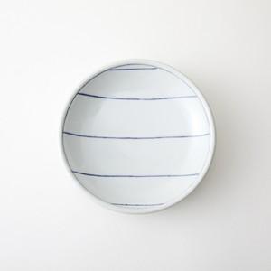 玉線皿6寸