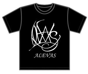 ALEVAS / Tシャツ
