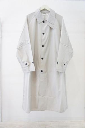 Packable Coat -MOON- / ROTOL