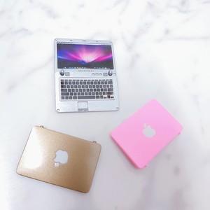 ミニチュアノートパソコン