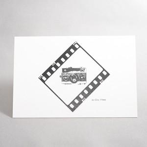 We love 35mmポストカード(R)