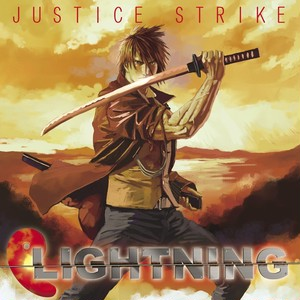 LIGHTNING/JUSTICE STRIKE