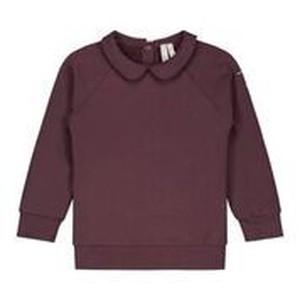 GRAY LABEL Kids Collar Sweater