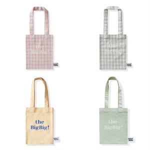 [wuwe wuwe]  The bigbig bag(全4種)
