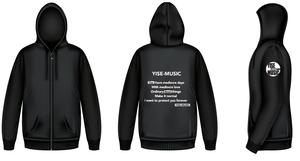 《YISE-MUSIC》 スタッフ PARKER 2021 SSバージョン 先行予約