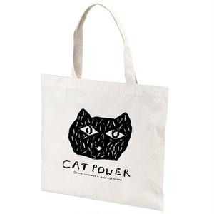 塩川いづみ CAT POWER 2017 トートバッグ