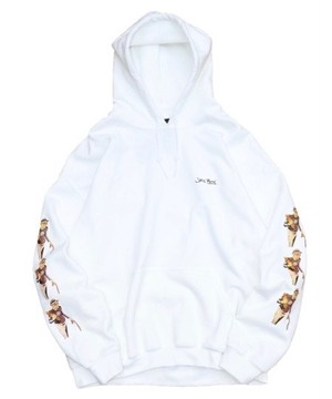 【C.E.L.STORE限定】JAY ADAMS/100% PULL OVER PARKA     BW18S00500
