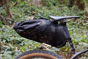 Expedition Seatpack/エクスペディションシートパック