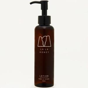 LALAHONEY 化粧水 ララハニー ローヤルゼリーエキス配合 保湿 潤い 旧表示成分 無添加 植物性原料使用