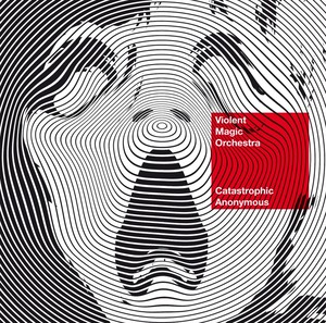 "1st Album ""Catastrophic Anonymous"""