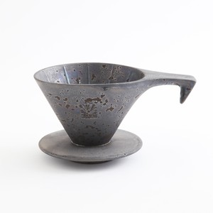 ONE KILN CERAMICS(ワンキルンセラミックス)/Coffee Dripper Cone