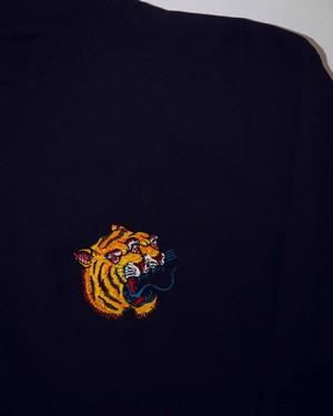 TIGER SWEAT  【ネイビー】