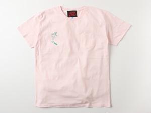 OG pocket PINK/GREEN