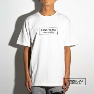 PANDMIXXX LOGO T-SHIRT