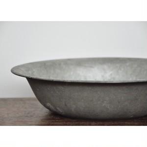 【 washbowl 】洗面器 / たらい / vintage / japan
