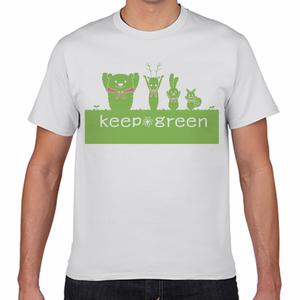 SDGs Tシャツ 【エコアニマルズ】