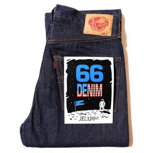JELADO 66DENIM RAW [JP94306]