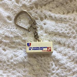 FSP key holder