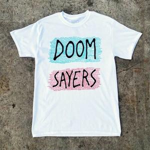 Doom Sayers Scrawl Tee