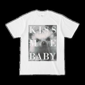 キスミーベイビー [ハリネズミ│Tシャツ]
