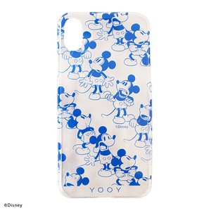 DISNEY/CHAIN/MICKEY iPhone CASE/YY-D029