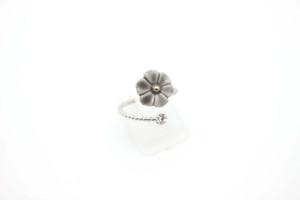 有田焼リング flower 3