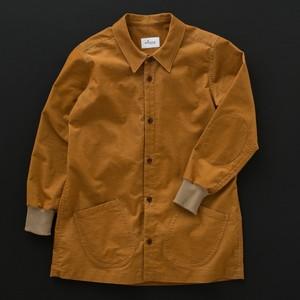 コニファージャケット キャメル