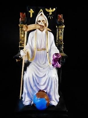 santamuerte/ サンタムエルテ/ 死の聖母