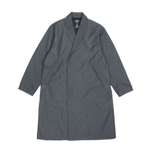 N.HOOLYWOOD CITY DWELLERS CHESTER COAT / OE2124