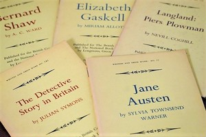 Jane Austen -5set- /display book