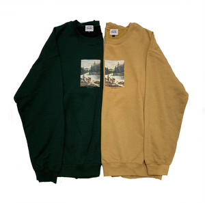 【RWCHE】JOURNEY SWEAT