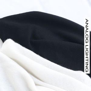 Cashmere Stall/BLACK