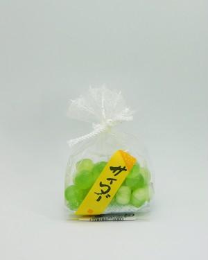 京あめ【彩玉 Irodama 】「サイダー」 / 小袋入り
