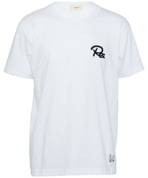 3D LOGO BIG ICON T-shirts[REC260]
