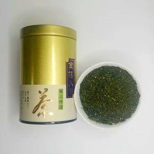 純金茶(缶) 80g
