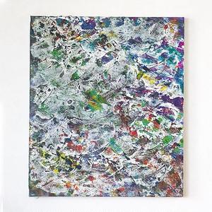 エネルギーアート 「雲海」