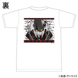 『機甲戦記ドラグナー』 Tシャツ「D-WEAPON」