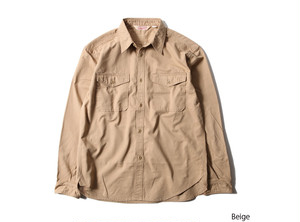 TROPHY CLOTHING  Safari Shirt