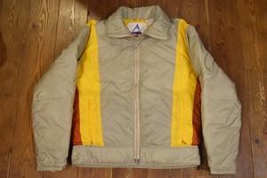 USED  美品 ホルバー ダウンジャケット  M 80s ビンテージ スキージャケット