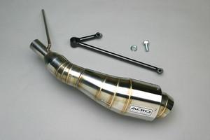 HONDA ズーマーX(JF52) BB-SHOOTエアクリーナー