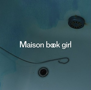 CD) Maison book girl / bath room