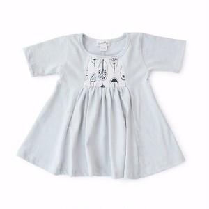 BIRDHOUSE SMOCK DRESS|こども服