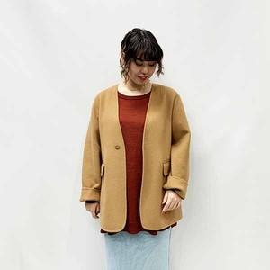 SHINZONE (シンゾーン) カーディガンジャケット 2020冬物新作[送料無料]
