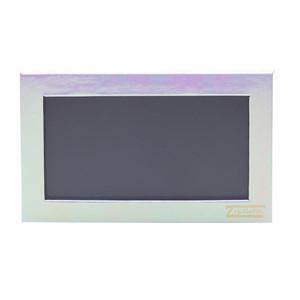 Zパレット メイクアップパレット ホワイトラックス Zパレット(サイズ:L) by Z palette ZP-Z40013 ※売り切れ次第販売終了※